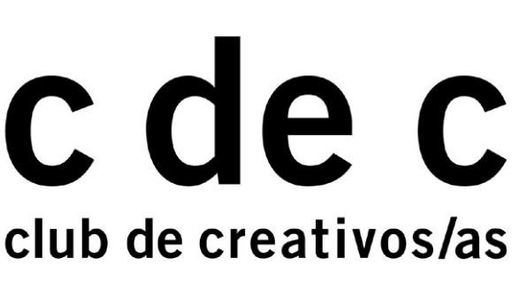 Logo Club de creativos